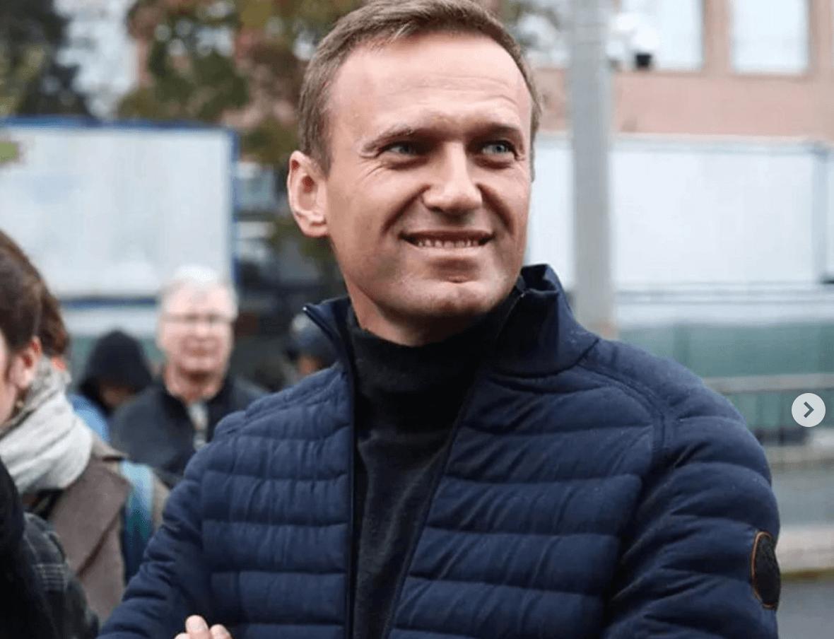 aleksei navalnii judecata inchisoarea