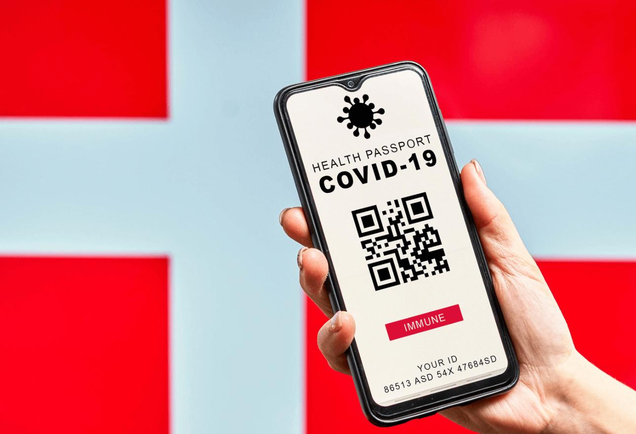 prima tara introduce pasaport covid-19