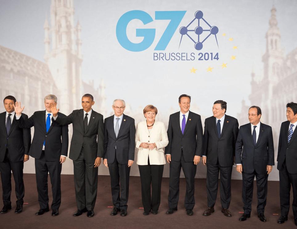 summit g7 oms ancheta originea covid-19