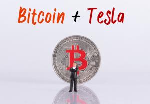 bitcoin deține tesla bani elon musk