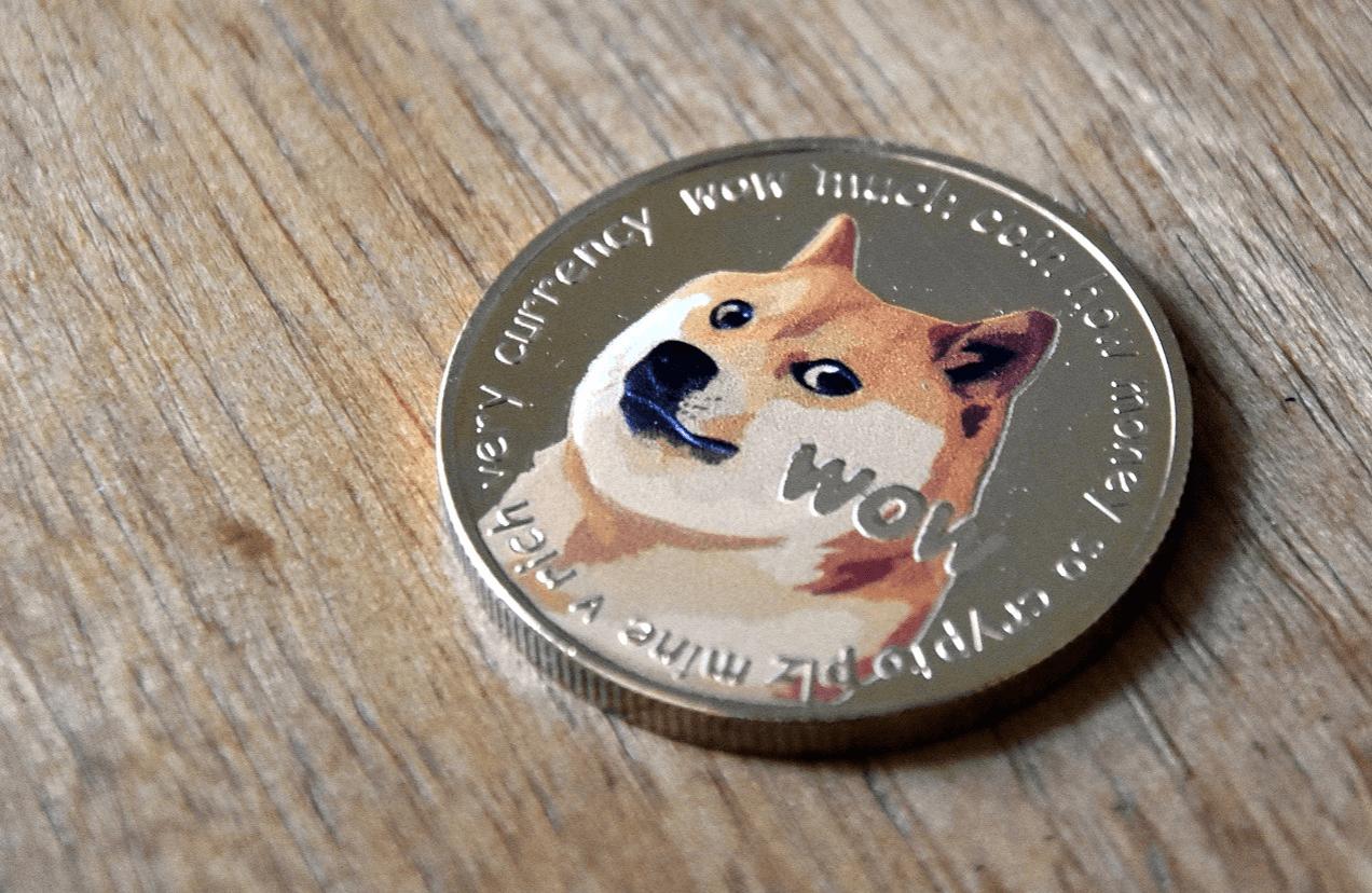 cripto moneda dogecoin