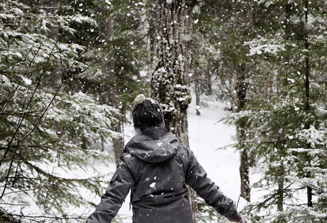 anm vremea răcește românia încep ninsorile